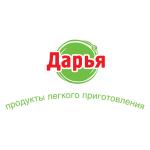Логотип Дарья