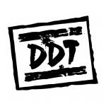Логотип DDT