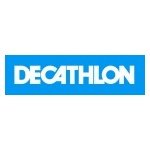 Логотип Decathlon