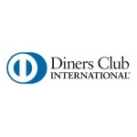 Логотип Diners Club International