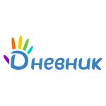 Логотип Дневник.ru