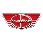 Логотип Donkervoort