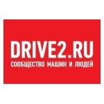 Логотип Drive2.ru