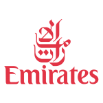 Логотип Emirates