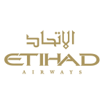 Логотип Etihad Airways
