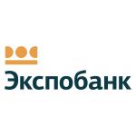 Логотип Экспобанк