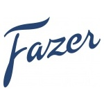 Логотип Fazer