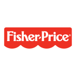 Логотип Fisher-Price