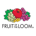Логотип Fruit of the loom
