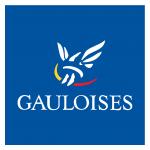 Логотип Gauloises