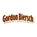Логотип Gordon Biersch
