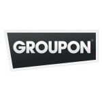 Логотип Groupon