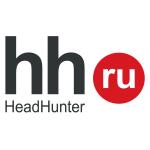 Логотип hh.ru