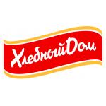 Логотип Хлебный Дом