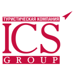 Логотип ICS Travel Group