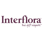Логотип Interflora
