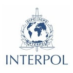Логотип Interpol