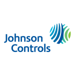 Логотип Johnson Controls