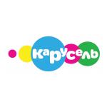 Логотип Телеканал Карусель