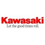 Логотип Kawasaki