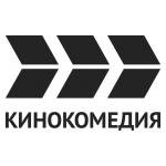 Логотип Кинокомедия