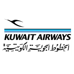 Логотип Kuwait Airways