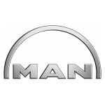 Логотип MAN