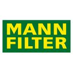 Логотип Mann-Filter