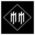 Логотип Marilyn Manson