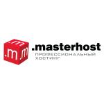 Логотип Masterhost