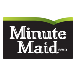 Логотип Minute Maid