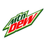 Логотип Mountain Dew