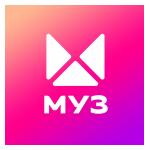 Логотип Муз-ТВ