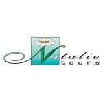 Логотип Natalie Tours