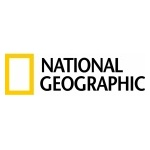 Логотип National Geographic