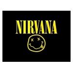Логотип Nirvana