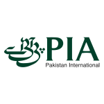Логотип Pakistan International Airlines