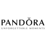Логотип Pandora
