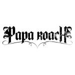 Логотип Papa Roach