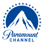 Логотип Paramount Channel