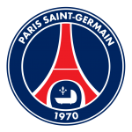 Логотип Paris Saint-Germain