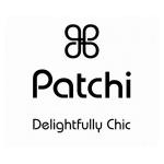 Логотип Patchi