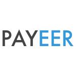 Логотип Payeer