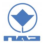 Логотип ПАЗ