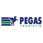Логотип Pegas Touristik