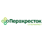 Логотип Перекресток