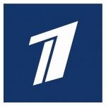 Логотип 1 Канал