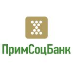 Логотип Примсоцбанк