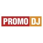 Логотип PromoDJ