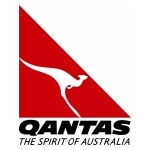 Логотип Qantas Airways